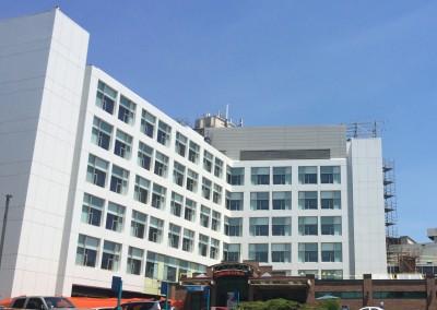 Charlton Memorial Hospital 5