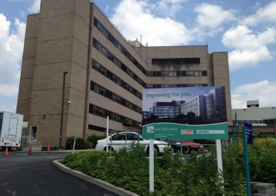 Charlton Memorial Hospital 6