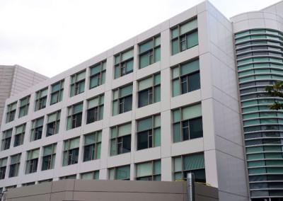 Charlton Memorial Hospital