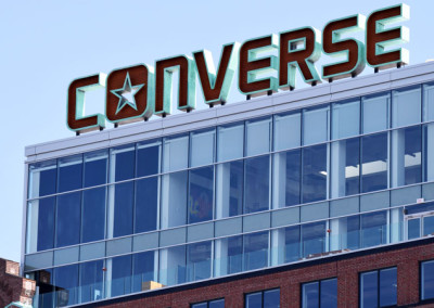 Converse Headquarters
