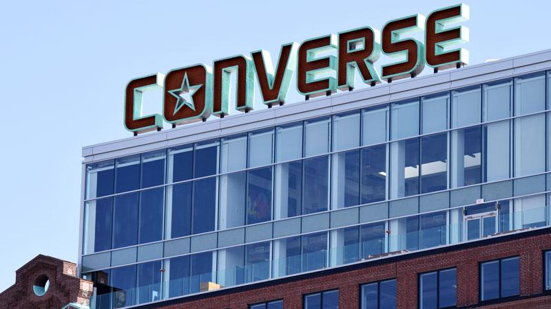 a8f7a14a3353 Converse Headquarters - JK Glass Company