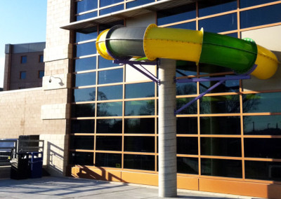 Kroc Community Center