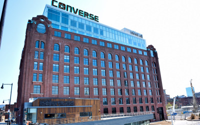 Converse Headquarters 6