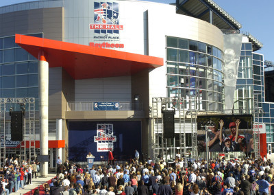 The Hall at Patriot Place 3