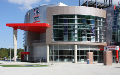 The Hall at Patriot Place 2